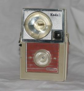 Kodak Hawkeye Flashfun