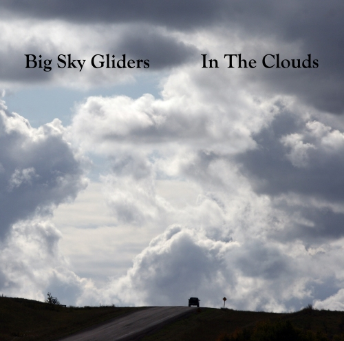 The new recording by the Big Sky Gliders
